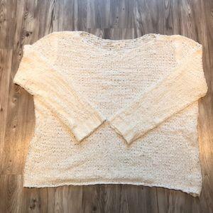Lou & Grey Breezy Sweater